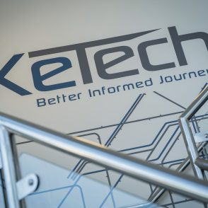 KeTech better informed journeys